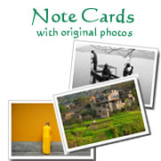 Note Cards, greeting cards, Chinese calligraphy, ink art, brush art, Chinese ink painting, digital photos